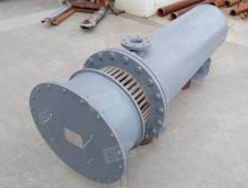 50kw烟气空气电加热器