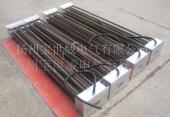 防爆电加热管功率100(KW)工作温度200(℃)电压380/220(V)