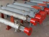 电厂配套45kw10台空气电加热器