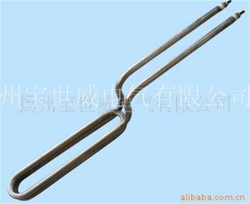 电加热管价格 电加热器