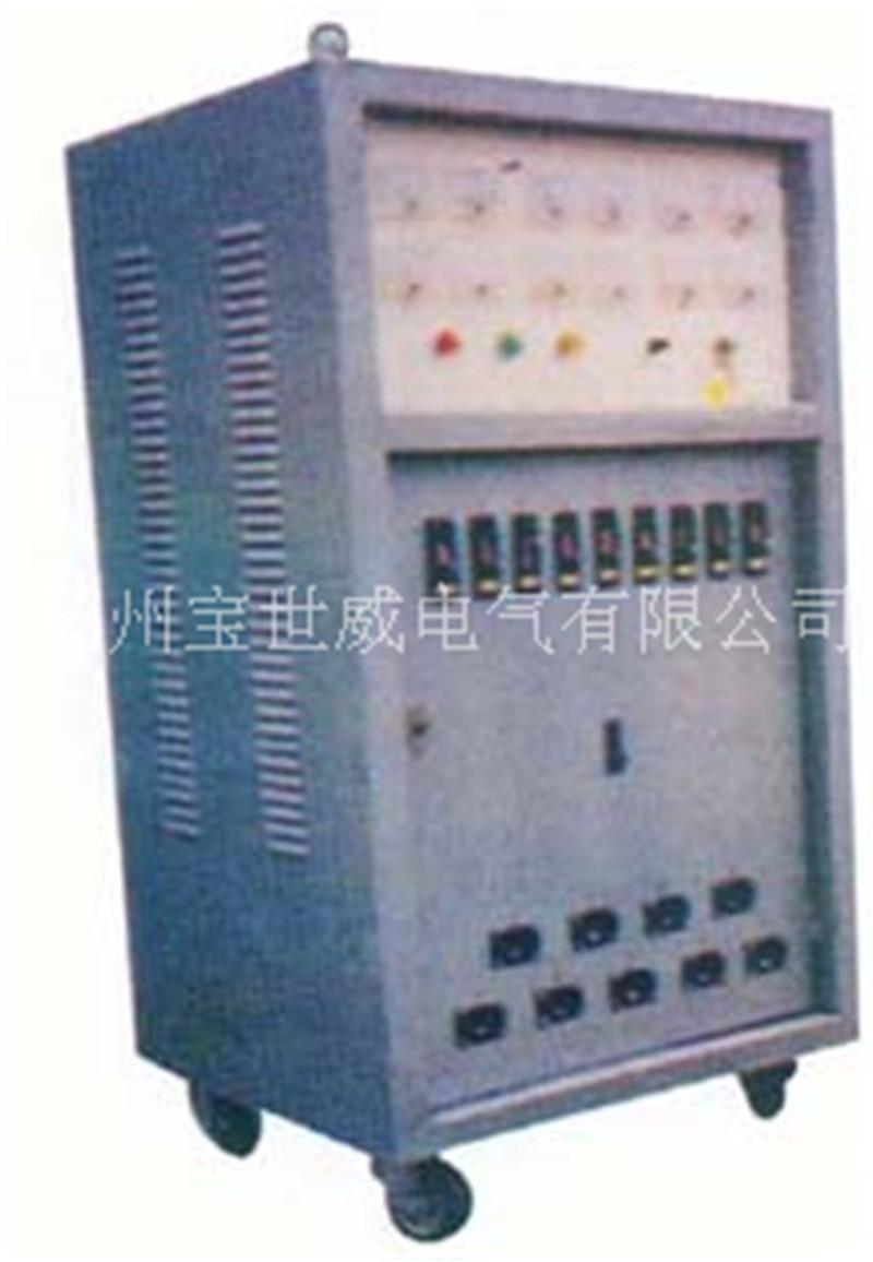 管道氮气电加热器温控柜