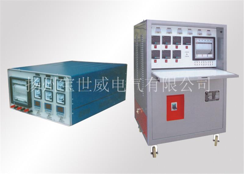 热处理温度控制柜