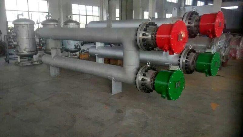 氮气电加热器防爆型