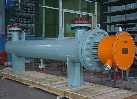 氢气电加热器