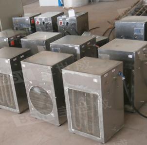 防爆电暖风机电加热型