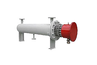 防爆天然气电加热器