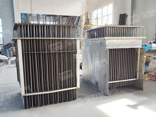 不锈钢防爆风道电加热器