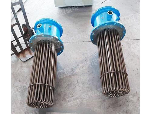 防爆氢气电加热器