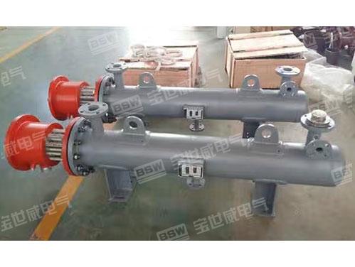 防爆氢气电加热器设备