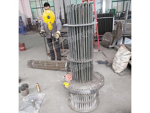 不锈钢氮气电加热器
