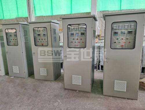 矿用防爆电热风机电气控制柜
