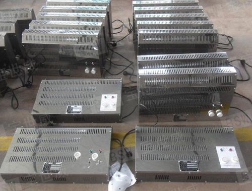 温控电加热器
