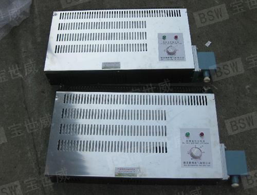 温控防爆电加热器