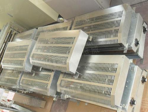 防爆温控电加热器