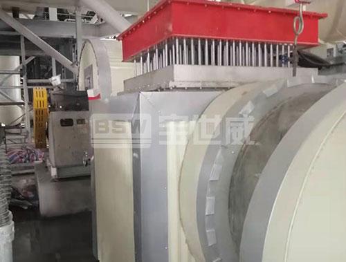 电厂脱硝加热器