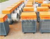 风道式防爆电加热器
