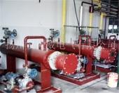 防爆甲醇电加热器