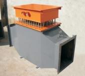防爆风道电加热器