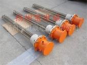 防爆电加热管支持定制