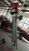 防爆型氮气电加热器