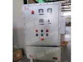 防爆加热器电气控制柜