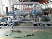 氮气电加热器设备