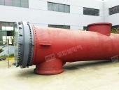 氮气电加热器加热设备