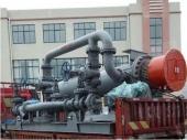防爆氮气电加热器计算