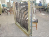 风道电加热器计算
