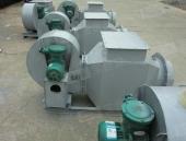 风道式烟气电加热器