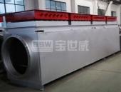 风道电加热器2000KW