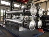 导热油电加热炉2000Kw