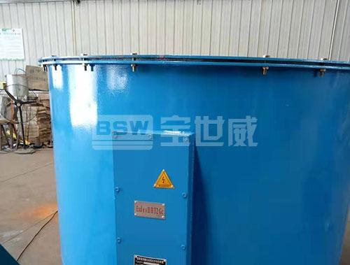 远红外反应釜电加热器