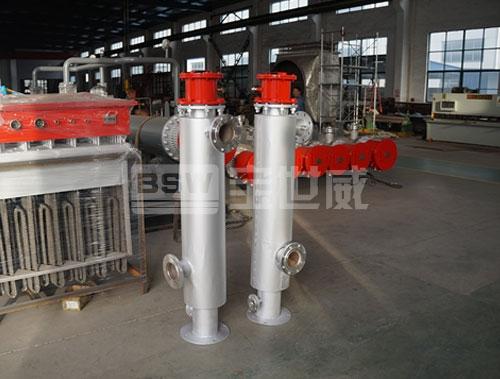 冷氢化加热器设备