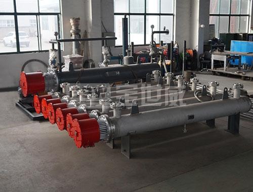 多晶硅加热器厂家