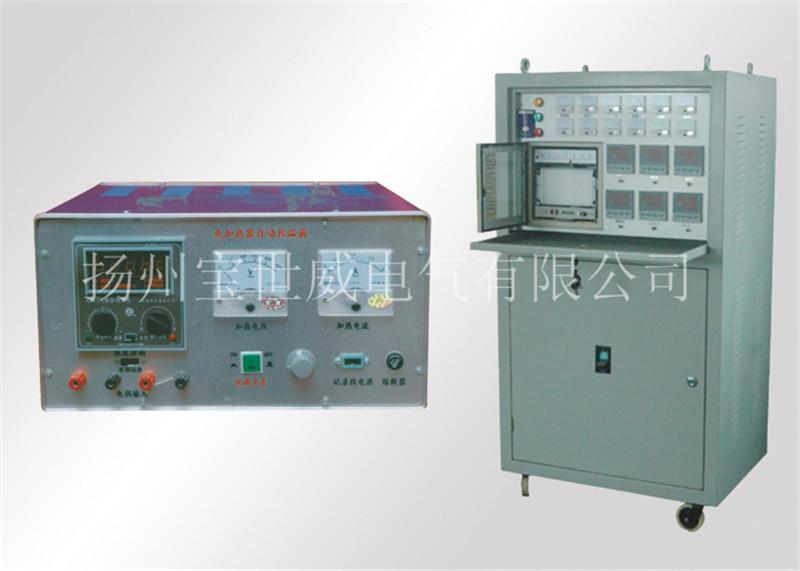 热处理温度控制柜厂家