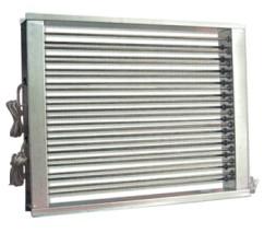 风道电加热器厂家